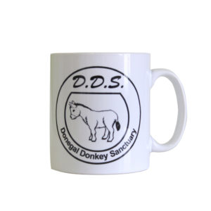 Donegal Donkey Coffee Cup